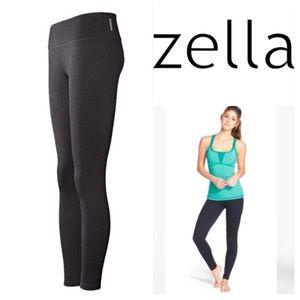 Zella Pants - NEW!  Zella 'Live-in' reversible leggings in black