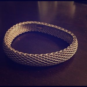 Tiffany & Co. Jewelry - Tiffany & Co mesh bracelet