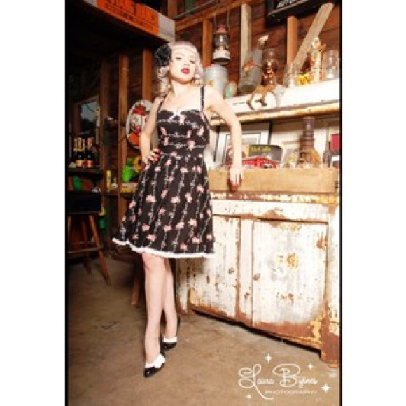 5e4c28d0257c14 Pinup Girl Clothing Dresses