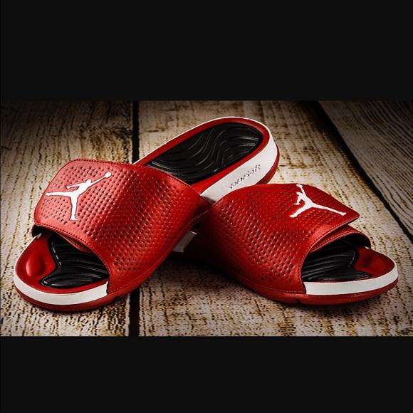 57e1ba1bf19c NIKE hydro 5 Sandals NEW
