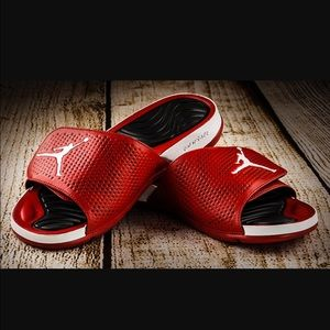 Nike Other - NIKE hydro 5 Sandals NEW