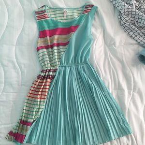Vintage 80's summer dress