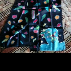 Gorgeous NEOMAX (Peter Max) Scarf