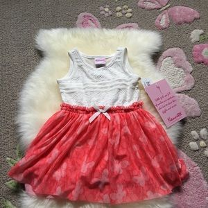 Nannette Other - ❌Adorable baby girl butterfly dress❌