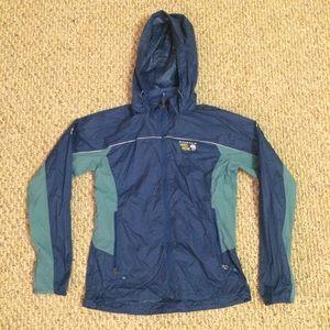 Mountain Hard Wear Jackets & Blazers - BNWOT Mountain HardWear windbreaker