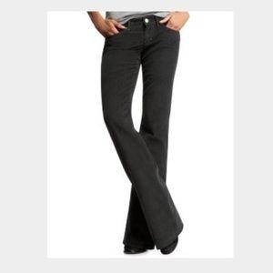 GAP Pants - Gap boot cut cords