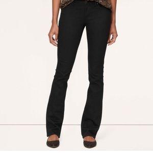 LOFT Denim - LOFT FACTORY black Jeans