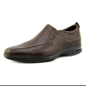 Cole Haan Other - Cole Haan Air Everett Leather Slip Ons