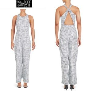"Finders Keepers Other - BNWT Finders Keeper frazer jumpsuit in ""ink dot"""