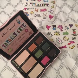Too Faced Other - Too Faced Totally Cute Palette