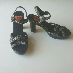 Rocket Dog Shoes - Rocket dog heels