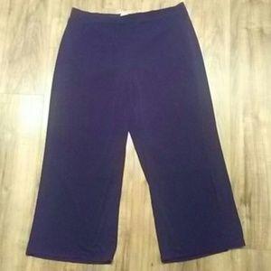 Just My Size Pants - JMS 3x 22/24 Cotton Flair pants
