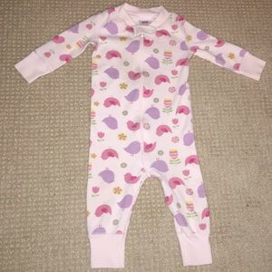 Hanna Andersson Other - Hanna Andersson Baby Sleeper 100% organic cotton