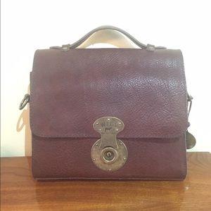 Will Leather Goods Handbags - Quinn cross body bag