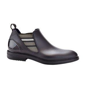 Other - SOLO Men's Slip-on Rain Boot