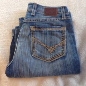 Buckle Denim - Buckle Bke Wendi jeans size 28