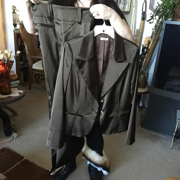 Cache Coeur Jackets & Blazers - Pant suit