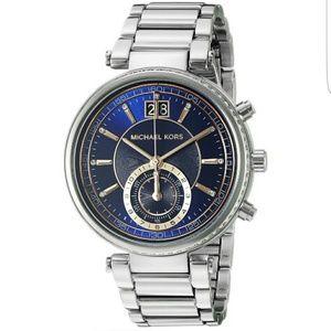 💙SALE💙NWT Michael Kors Authentic Watch!