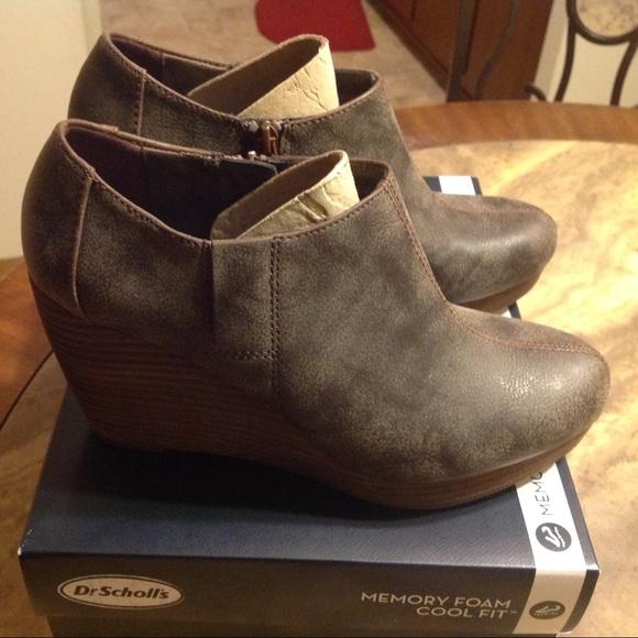 99dd93294ef Dr. Scholl s Harlie Vegan Leather Shoes