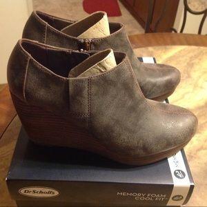 Dr. Scholl's Shoes - Dr. Scholl's Harlie Vegan Leather Shoes