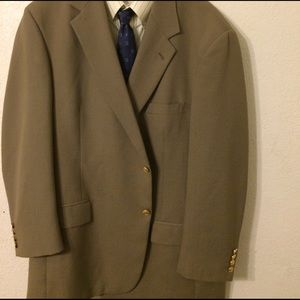 Wimbledon Other - Wimbledon dress jacket size 50