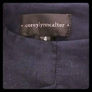Corey Lynn Calter pants from Anthropologie