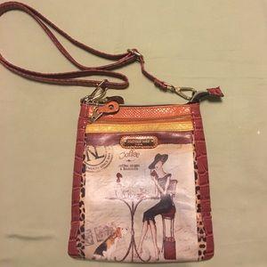 Nicole Lee Handbags - Nicole Lee Cross body bag