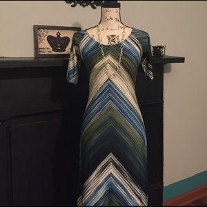 FLASH SALE SEXY MAXI DRESS