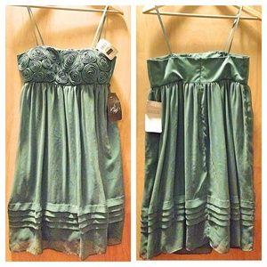 Max & Cleo Dresses & Skirts - Max and Cleo Tiel Cocktail Dress - NWT