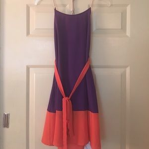 Summer boutique dress. Worn once. Size small