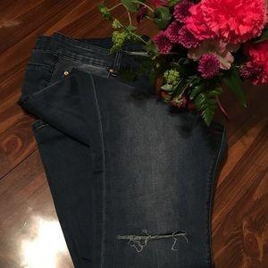 simply emma Denim - Super cute jeans!
