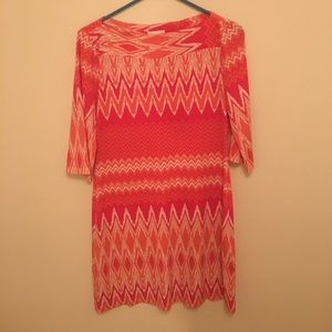 Donna Morgan Dresses & Skirts - Patterned dress