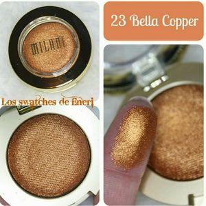 Milani Other - Used Once Milani Bella Copper eyeshadow