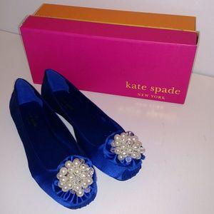 NEW Kate Spade Flats