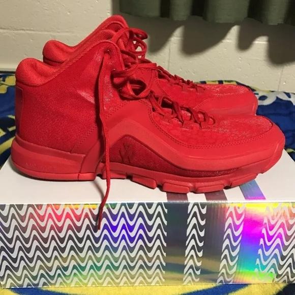 half off 971e1 3e4eb Adidas Other - Men s adidas John wall 2