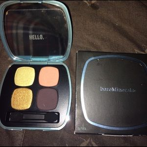 Bare Minerals  Other - Brand New Bare Minerals The Next Big Thing