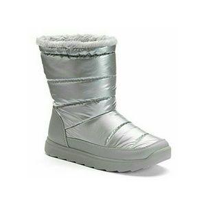 tek gear Shoes - Tek Gear Women's Puff Winter Boots