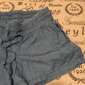 H&M Shorts - Maternity shorts size 8 by H&M mama