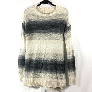 Hollister Sweaters - Hollister striped sweater