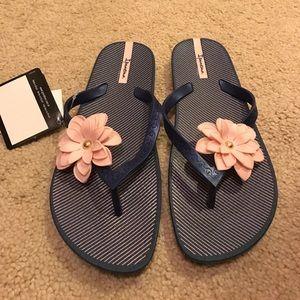 Ipanema Shoes - Brand new Ipamema Flora sandals
