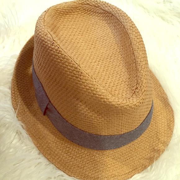 b1aa5f5ae17c1 MEN S FEDORA HAT Target 🎯 Brand NWT never worn
