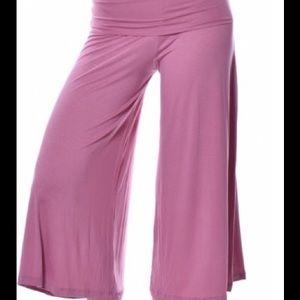 Pastels Clothing Pants - Pink bottoms