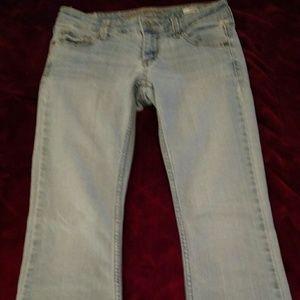 Arizona Jean Company Denim - Arizona jeans