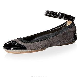 Tieks Shoes - Yosi Samra Ballet Flat