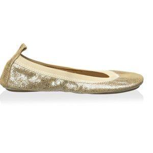 Tieks Shoes - 🎉similar to tieks❤️Yosi Samra Leather Ballet Flat