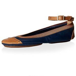 Tieks Shoes - 🆕Yosi Samra leather Ballet Flats