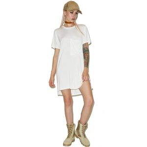 Dollskill Charlie Tee Dress