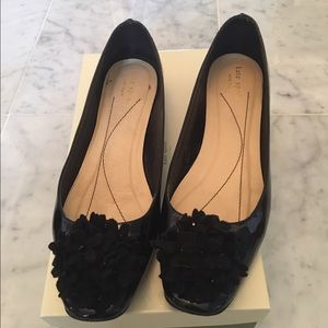 kate spade Shoes - ✨CCO✨Kate Spade Patent Leather Flats
