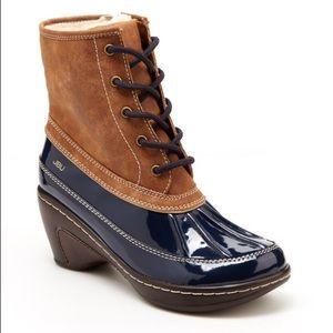 Jambu Shoes - Jambi boots. Never worn!