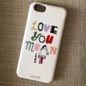 Ban.dō iPhone 6 case